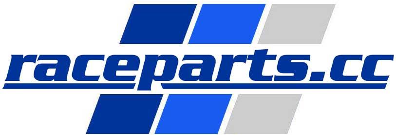 raceparts.cc - Motorsportzubehör, Sicherheitszellen-Logo