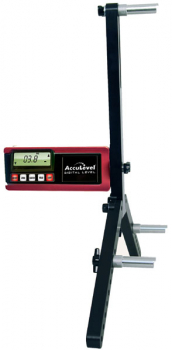 Longacre AccuLevel, digital Caster/Camber Gauge
