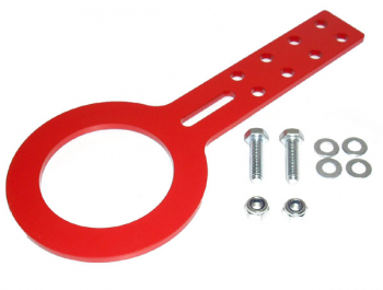 Tow Hook, length: 25cm