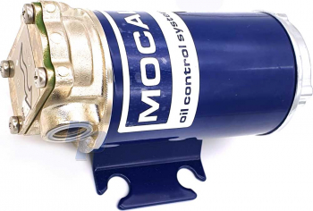 Mocal Electric gear pump
