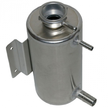 Horizontal header tank, 1.5 l