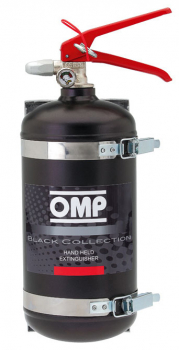 OMP 2.4 l Ecolife Steel hand held extinguisher