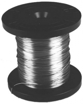 Lockwire, stainless steel, 0,8mm