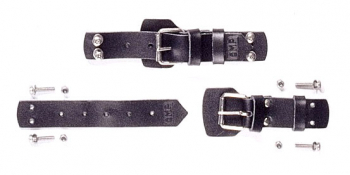 OMP Leather Straps