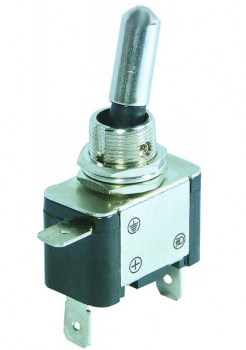 On / Off  Toggle switch