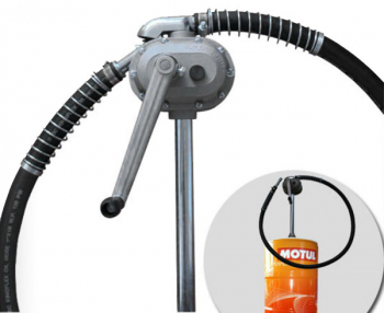 Rotary Fuel pump