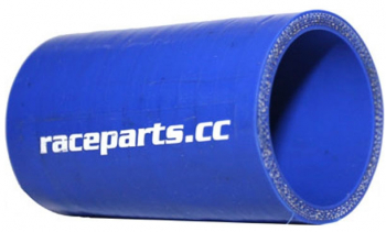 raceparts.cc Straight Hose, 95 mm